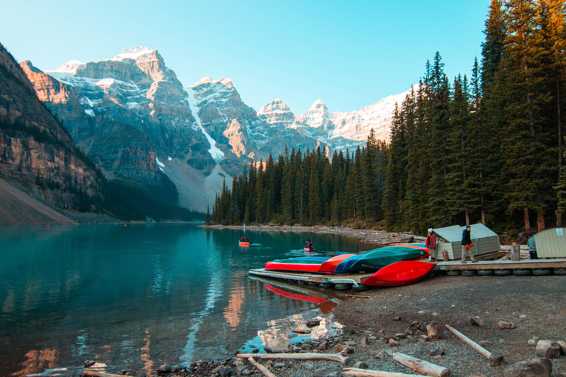 5 Must See Locations in Alberta (1)