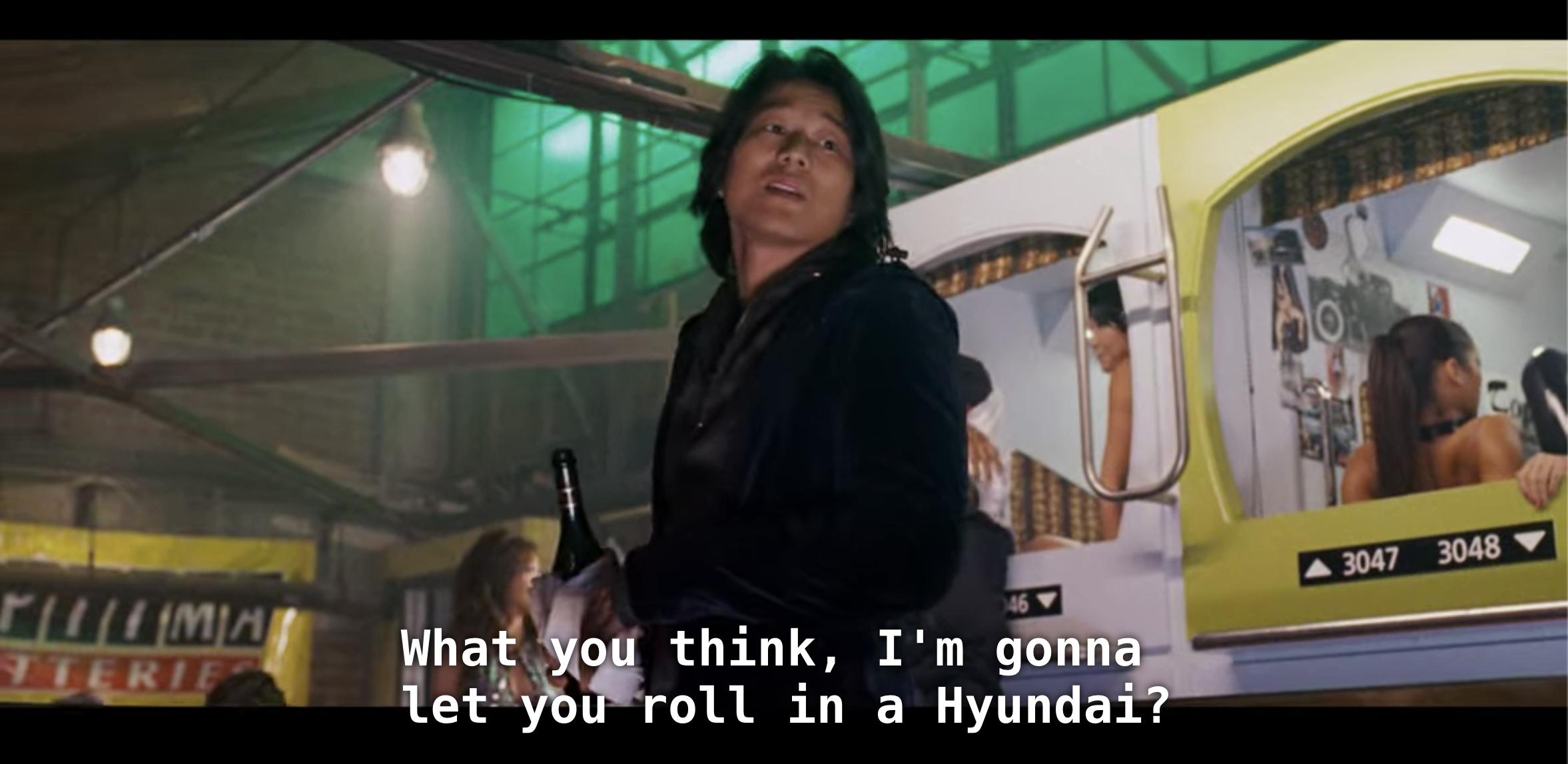 Actual Consumer Advice - Hyundai