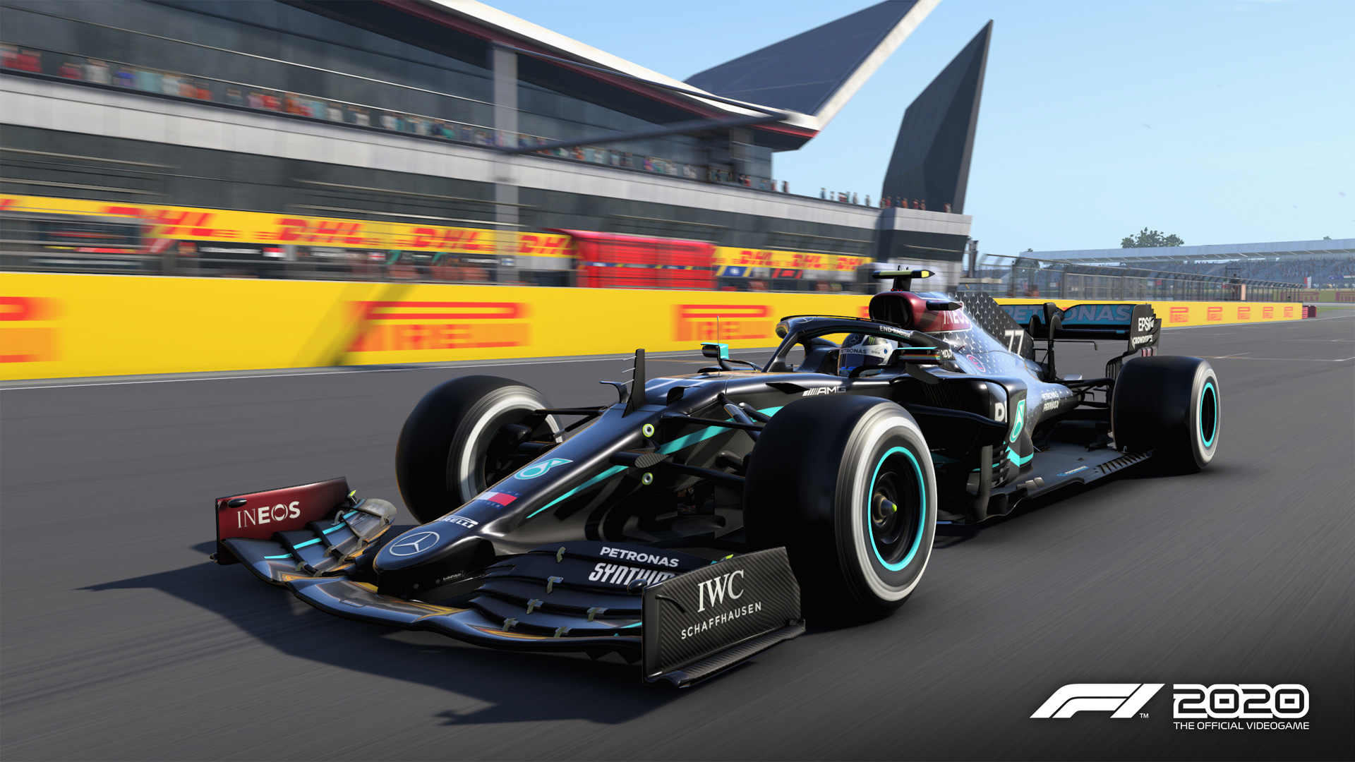 Best Racing Games 2020 for This Holiday Season