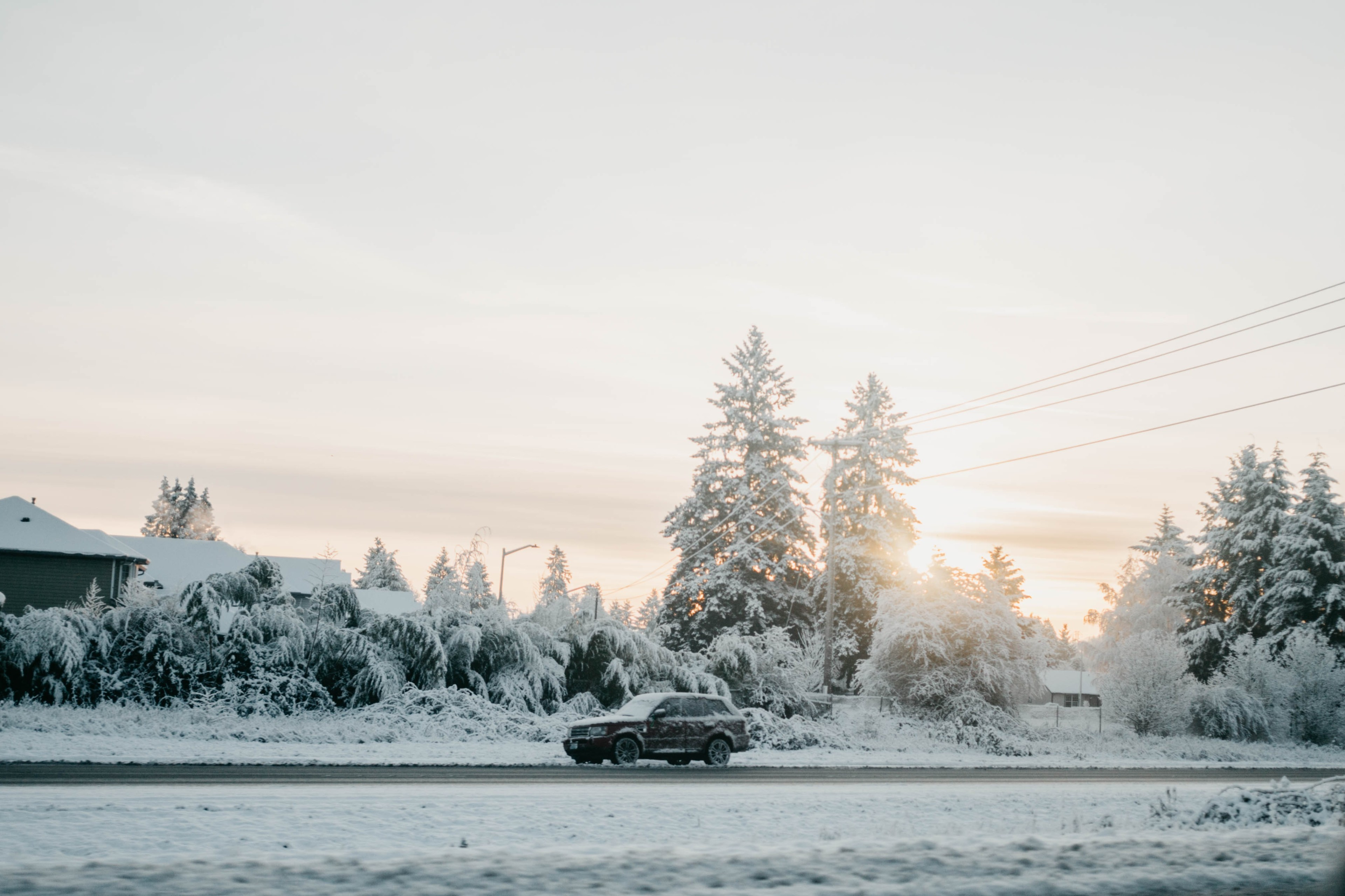 Prepping Your Car For Winter 3