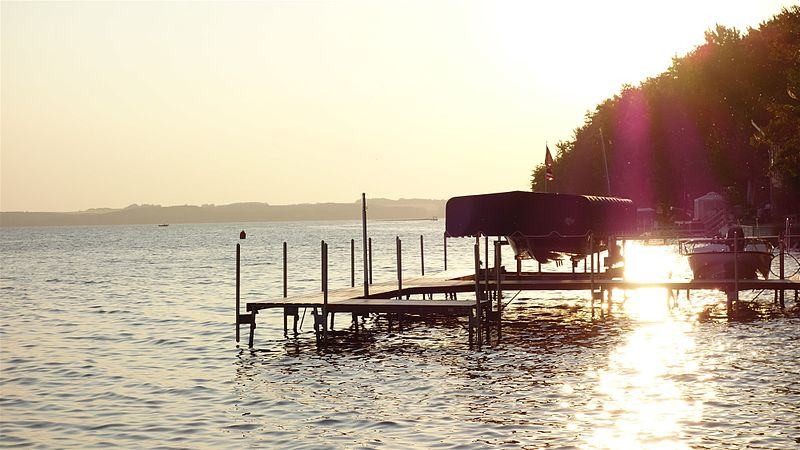 The Best Lakes In Alberta 2