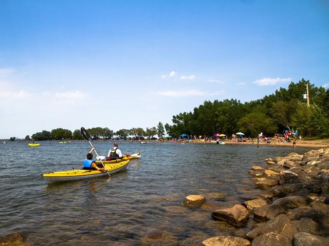 The Best Lakes In Alberta 4