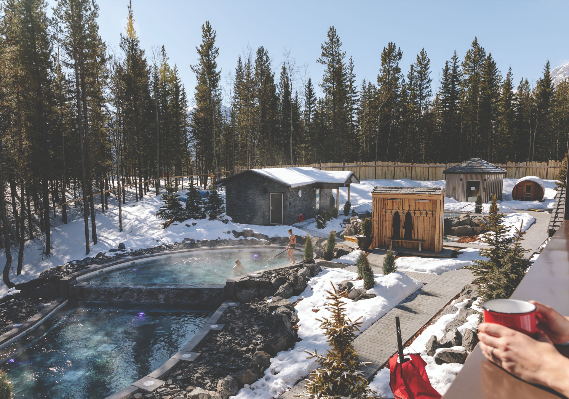 The Best Winter Road Trips 1