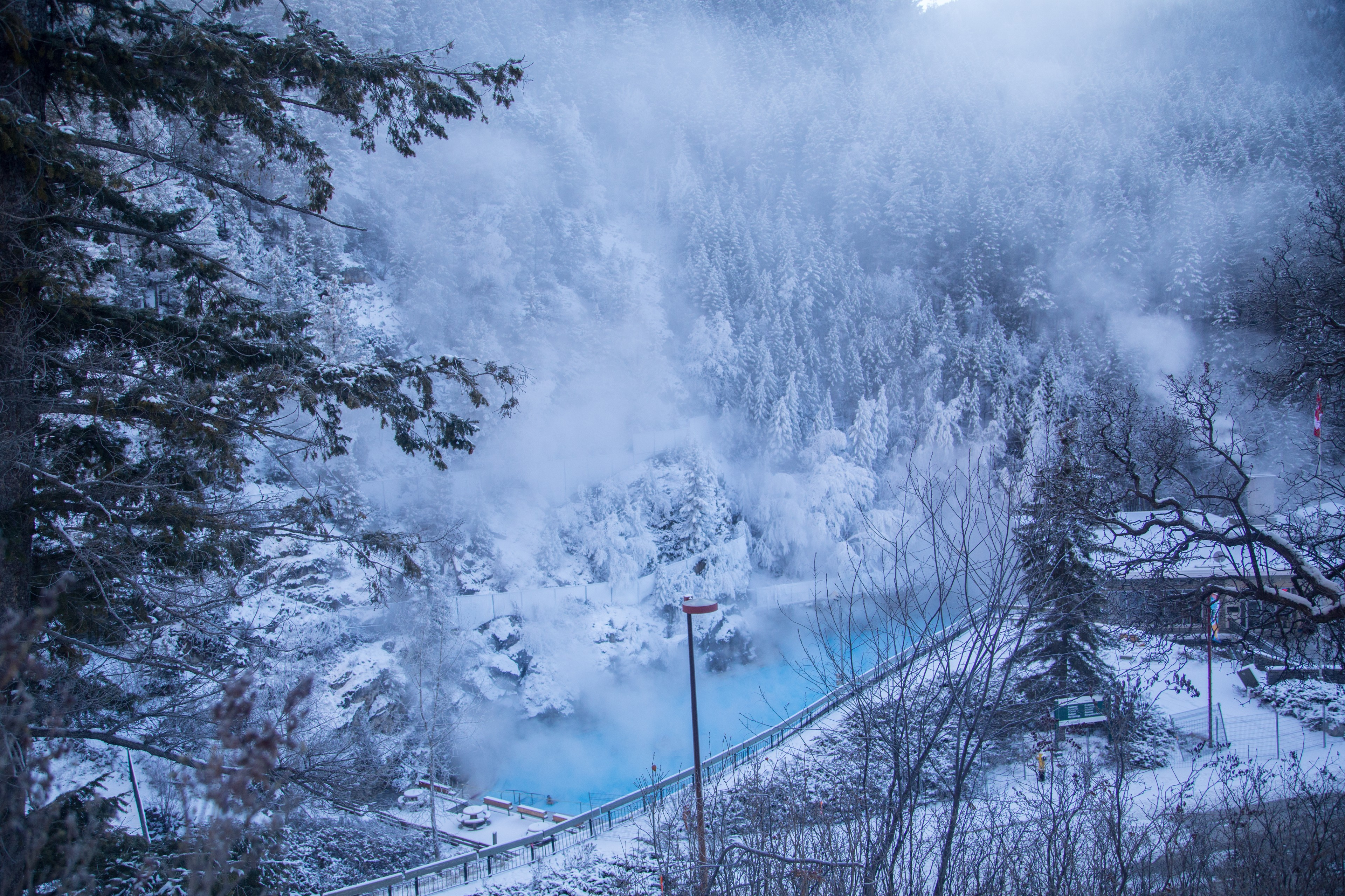 The Best Winter Road Trips 3