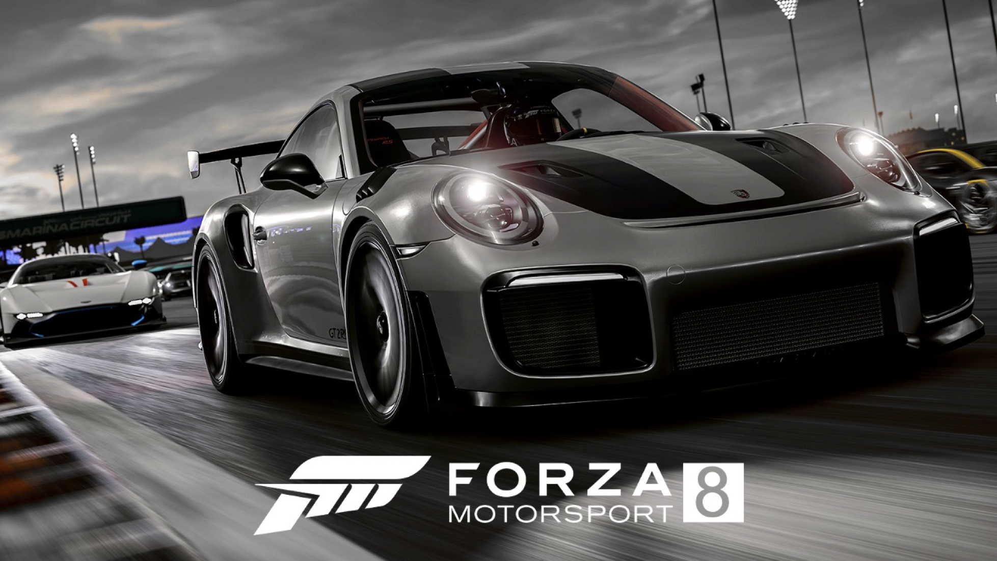 The Virtual Race Track 0